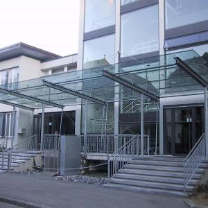Institut für Geistiges Eigentum (Einsteinstrasse)