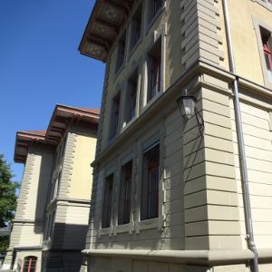 Volksschule Länggasse