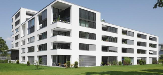 Wohn- und Geschäftshaus Muri-Allee, Bern