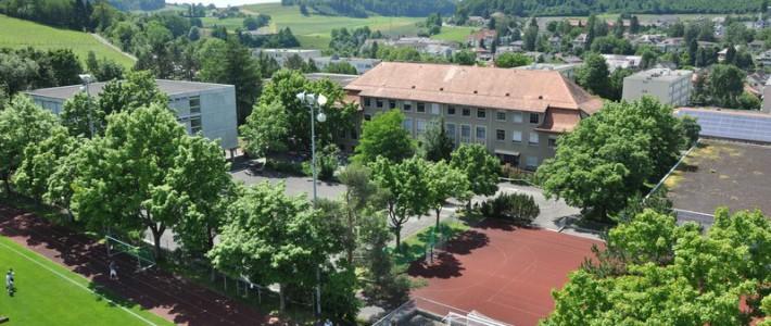 Schulanlage Oberstufenzentrum Köniz