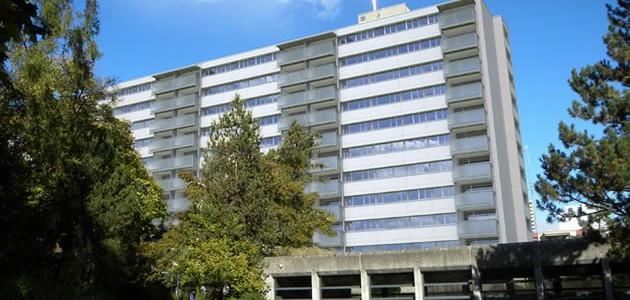 Sanierung MFH Mühledorfstrasse 21-29, 3018 Bern