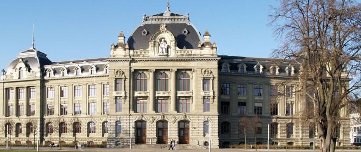 Sanierung und Instandsetzung Amthaus Bern