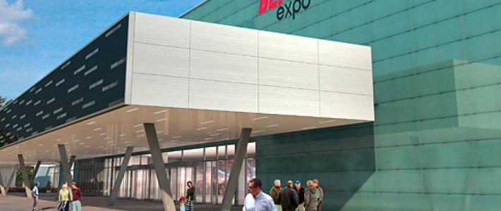 BEA Expo Bern