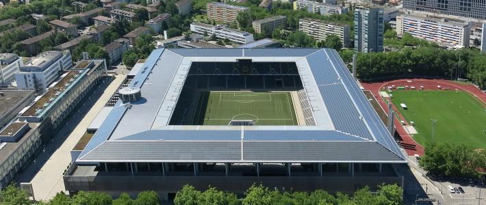 Wankdorf Stade de Suisse